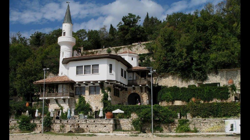 EXCURSIE 1 ZI BULGARIA - BALCIK - GRADINA ZOOLOGICA VARNA
